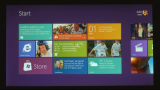 Windows 8 first 'official' preview