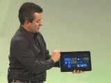 Windows 8: Microsoft's full ARM tablet demo