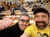 DotNet Spain Conference2015